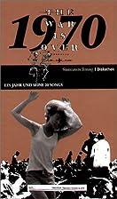 50 Jahre Popmusik - 1970. Buch und CD. Ein…