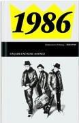 50 Jahre Popmusik - 1986. Buch und CD. Ein…