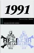 50 Jahre Popmusik - 1991. Buch und CD. Ein…