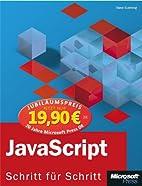 JavaScript - Schritt für Schritt,…
