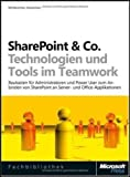 Maier: SharePoint-Technologien und Office 2007 im Teamwork. Fachbibliothek