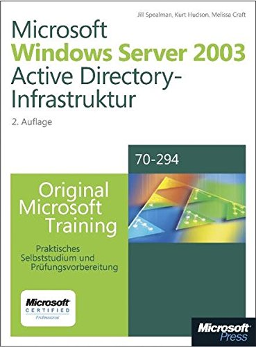 microsoft-windows-server-2003-active-directory-infrastruktur