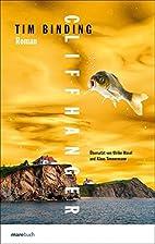 Cliffhanger by Tim Binding