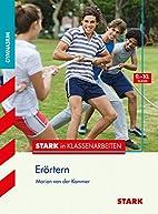 Stark in Klassenarbeiten - Gymnasium /…