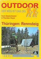 Thüringen: Rennsteig (Band 113…