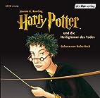Harry Potter 7 und die Heiligtümer des…