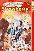 Nagatacho Strawberry 02 by Mayu Sakai