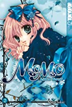 Momo - Little Devil 02 by Mayu Sakai
