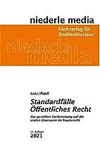 Standardfälle Öffentliches Recht: Zur…