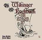 Das Wikinger-Kochbuch by Saeta Godetide