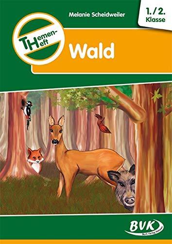 themenheft-wald