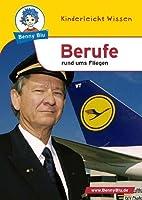 Benny Blu Berufe - rund ums Fliegen