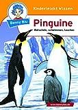 Pinguine. Benny Blu,  Band 223