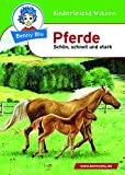 Herbst, Thomas: Benny Blu: Pferde; Schon, Schnell Und Stark (German Edition)