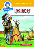 Thomas Herbst: Indianer: Wigwam und Büffeljagd