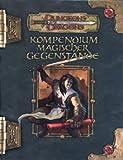 Collins, Andy: Kompendium magischer Gegenstände