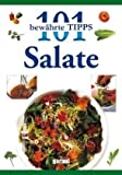 Willan, Anne: 101 Tipps - Salate