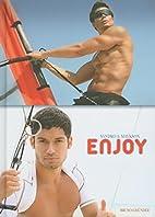 Enjoy by Sandro Mantovani