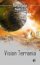 Perry Rhodan Neo 1: Vision Terrania: Platin…