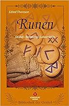Runen: Orakel - Beratung - Lebenshilfe by…