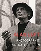 Photographic Portraits Berlin by Alan Luft