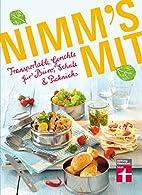 Nimm's mit: Transportable Gerichte…