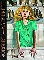 Norbert Wagenbrett (M Wagen .A4 2013) by…