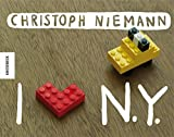Christoph Niemann: I LEGO® New York