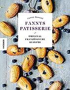 Fannys Patisserie by Fanny Zanotti