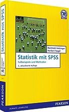 Statistik mit SPSS - Statistik mit SPSS:…