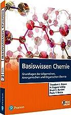 Basiswissen Chemie by Theodore L. Brown