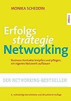 Erfolgsstrategie Networking (German Edition)…