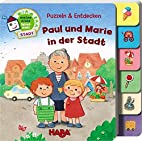 Puzzeln und Entdecken - Paul und Marie in…
