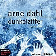 Dunkelziffer. Der 8. Fall. 6 CDs by Arne…