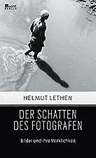 Der Schatten des Fotografen: Bilder und ihre…