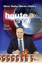 heute-show by Morten Kühne