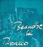 Besuche bei Picasso by Siegfried Rosengart