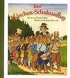 Der Häschen-Schulausflug. Ein lustiges…