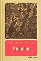 Rulaman by David Friedrich Weinland