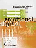 emotional_digital by Alexander Branczyk
