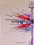[???]: Electronic Workshop Typography: [real-World Typographic Projects-from Brief to Finished Solution]