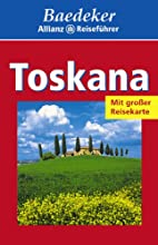 Baedeker's Tuscany by Baedeker Guides