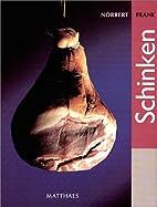 Schinken by Norbert Frank