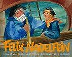 Felix Nadelfein by Cordelia Böttcher