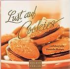 Lust auf Cookies. Verführerische klassische…