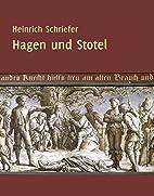 Hagen und Stotel. Die Geschichte der Ämter…