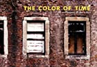 The Color of Time: The Photographs of Sean…