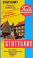 Falkplan : Falkfaltung : Stuttgart by…