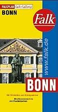 Falkplan : Falkfaltung : Bonn (30th.…
