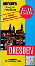 Dresden (Falkplan) by Falk-Verlag